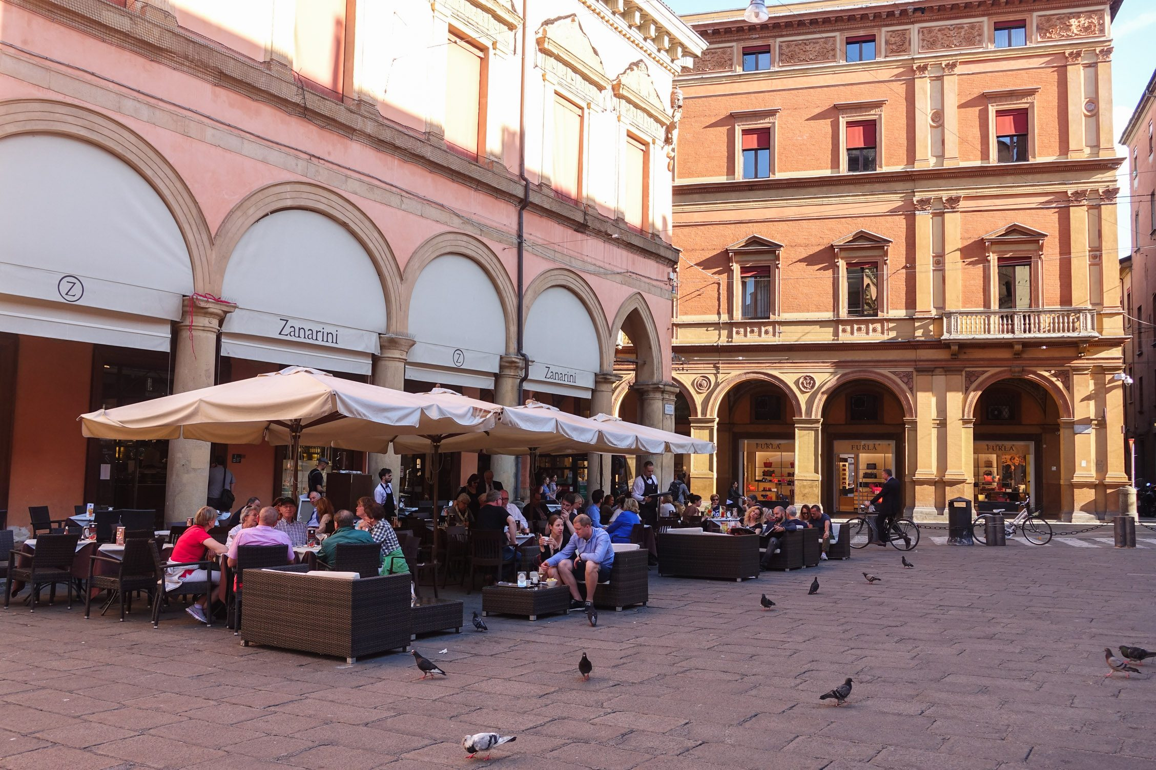 de Piazza Galvani